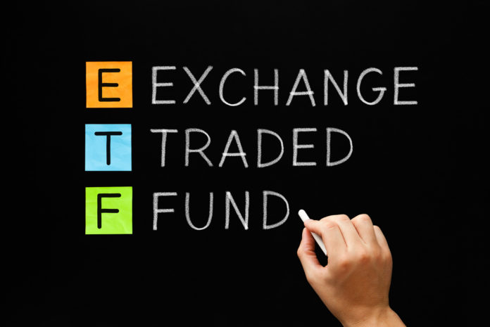 Exchange-Traded Funds
